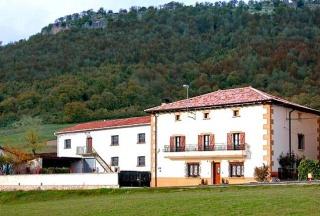 Casa Lazkano
