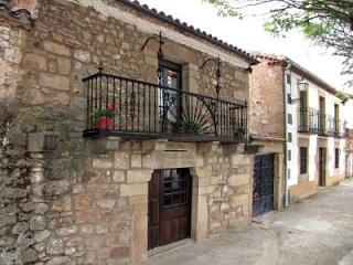 Casa rural Las Frascuelas