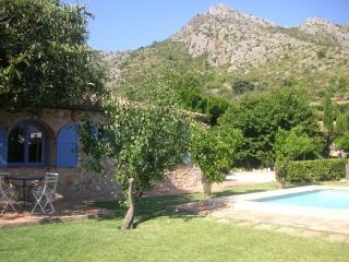 Casa rural El Sequer