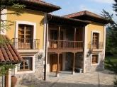 Casa Rural La Faya - Casa rural Asturias