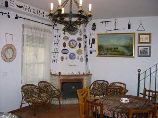Casa Rural El Tamboril