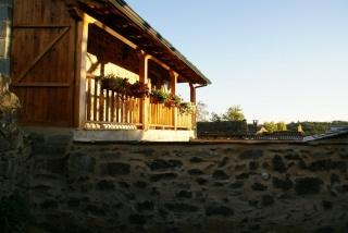 Casa Rural El Relojero