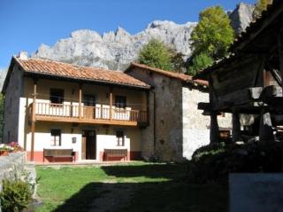 Casa rural El Jermoso