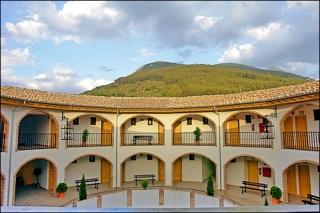Hotel Rural Almoratin