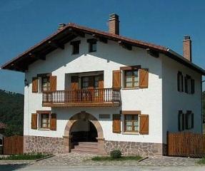 Casa rural Etxemendi