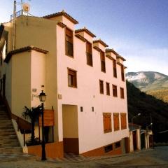 Hotel Rural Jurinea