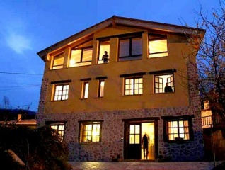 Casa Los Mochuelos