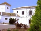 Casa Rural Vega de Antequera - Casa rural Málaga