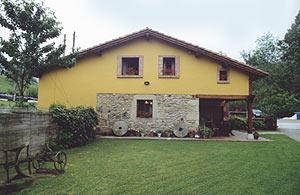 Casa rural El Molín