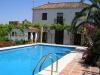 Casa Cañamero - Casa rural Málaga