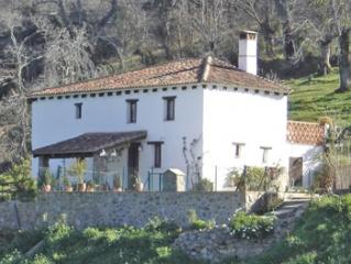 Casa rural Huerta de Arriba