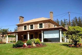 Casa de San Tomé