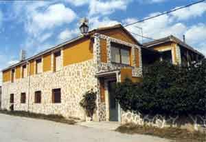 Casa Rural El Sabinar