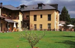 Hotel rural El Tiempo Recobrado