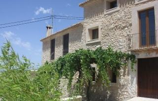 Casa rural La Alquería del Pilar