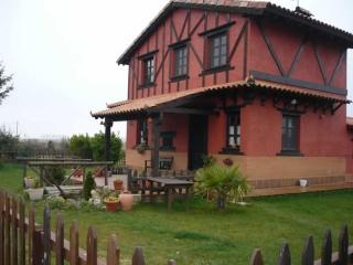 Casa Rural Mi Jardín