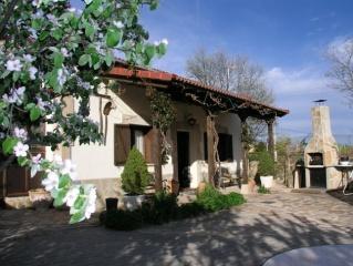 Casa rural Mirador de la Fragua
