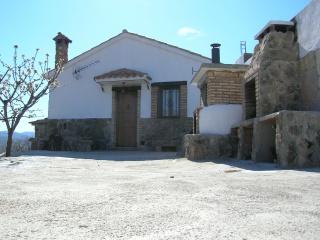 Casa Carrizosa