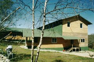 La Casa del Alba