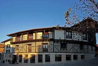 Hotel Spa Villa de Mogarraz ****