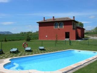 Casa rural Mas Carboneres