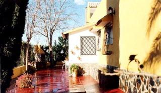 Casa rural Lo Soto