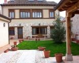Posada los Cercados - Casa rural Segovia