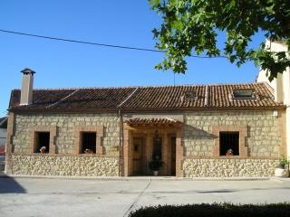 Casa Rural El Colgarizo